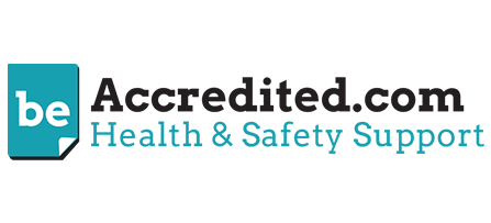 be-accredited-logo